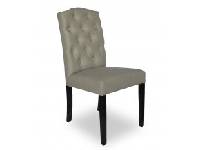 Designová židle East, Chesterfield