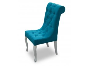 Designová čalouněná židle - Roller | Ressed